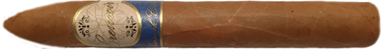Cremoir Torpedo - Chinnock Cellars Cigars