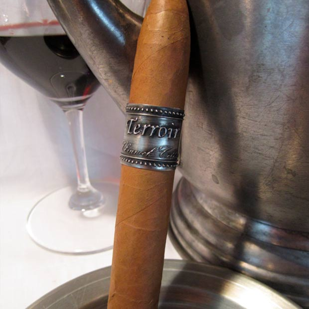 Chinnock Cellars Cigars Terroir