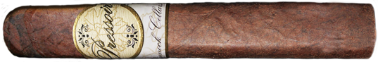 Pressoir Toro - Chinnock Cellars Cigars
