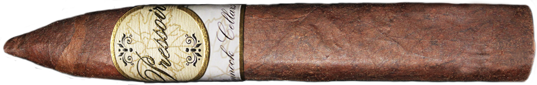 Pressoir Torpedo - Chinnock Cellars Cigars
