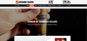 Cigar Dojo Review - Chinnock Cellars Cigars