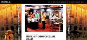 Halfwheel Review - Chinnock Cellars Cigars