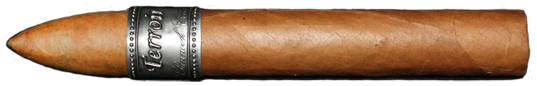 Terroir Torpedo - Chinnock Cellars Cigars